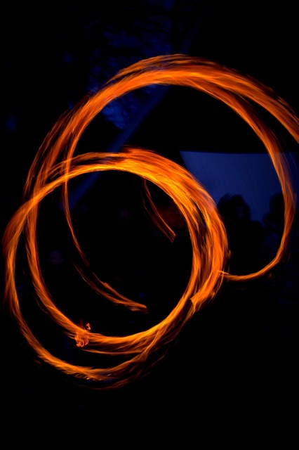 Fire fire show flame.