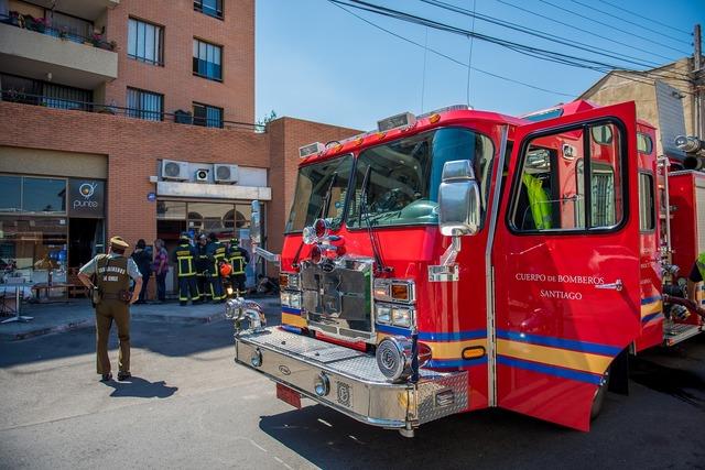 Fire truck fire truck, transportation traffic.