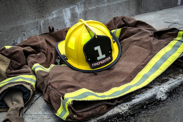 Firefighter occupations leadership, industry craft.