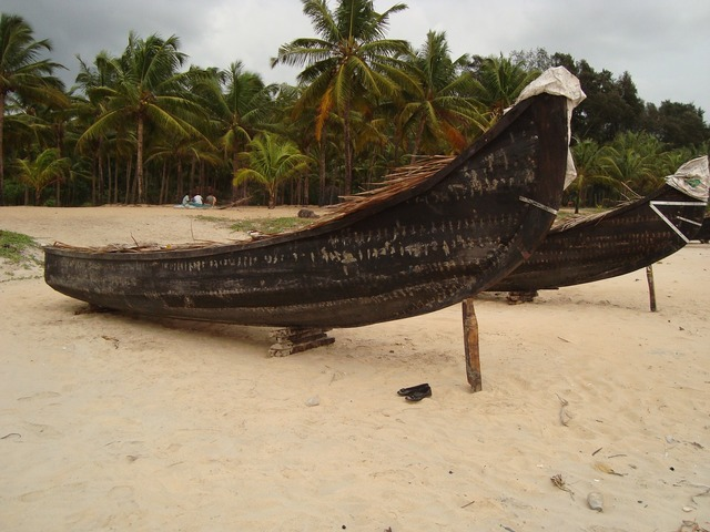 Fishing boat boot kerala.