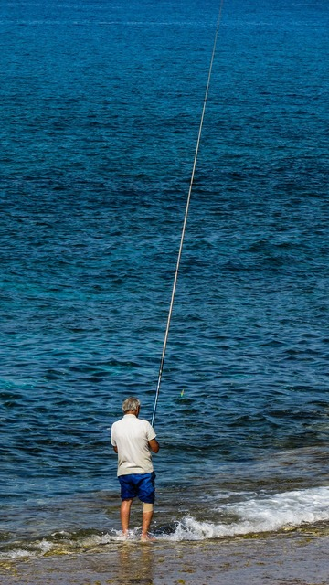 Fishing fisherman hobby, sports.