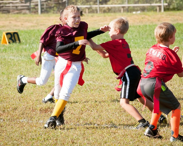 Flag football football sport, sports.