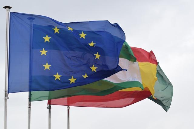 Flags flag of the european union european union.