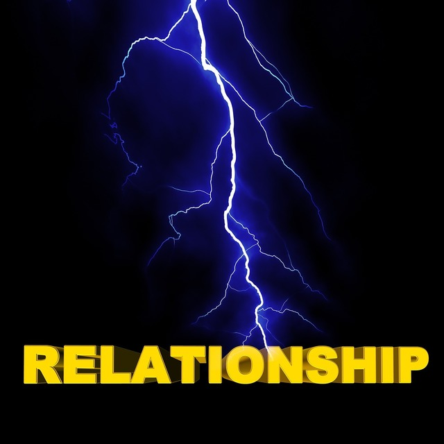 Flash relationship reference, computer communication.