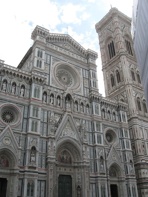 Florence dome italy.