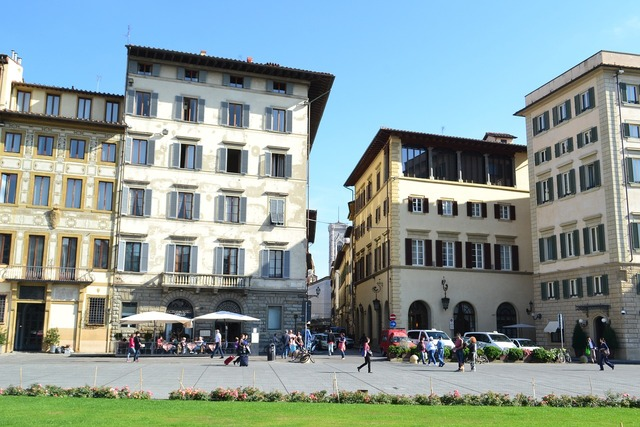 Florence italy place.