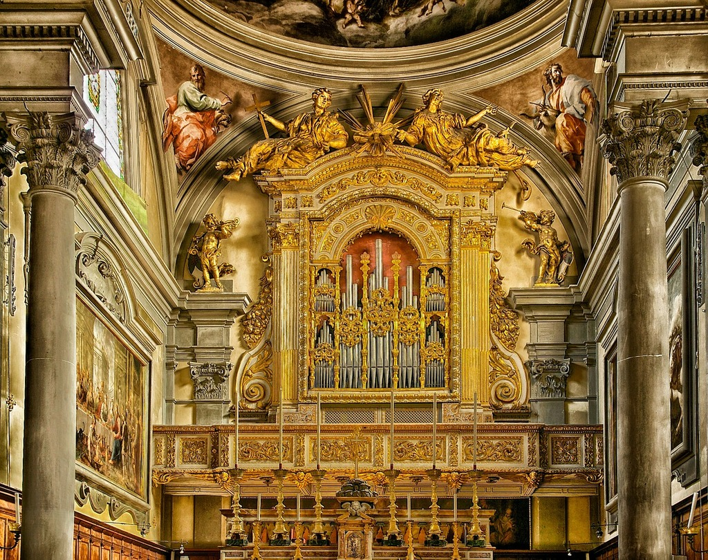 Florence italy san marco, religion.