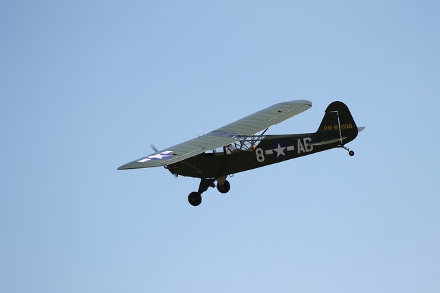 Flugshow aerobatics fly.