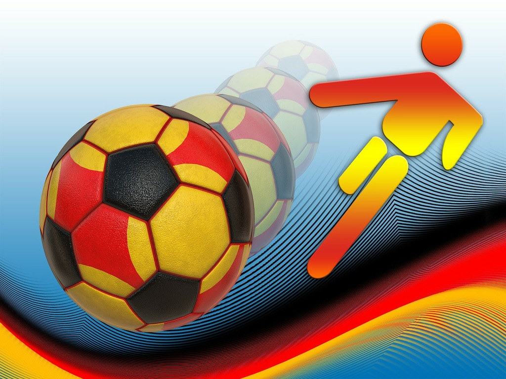 Football ball sport, sports.