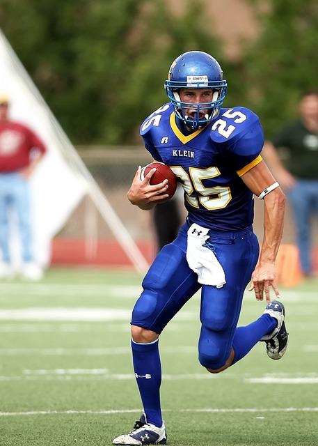 Football running back american football, sports.