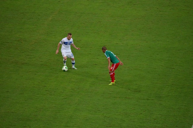 Football sport confrontation, sports.