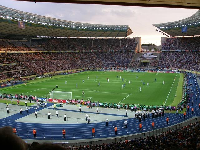 Football stadium football stadium, sports.