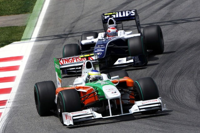 Force india sport, sports.