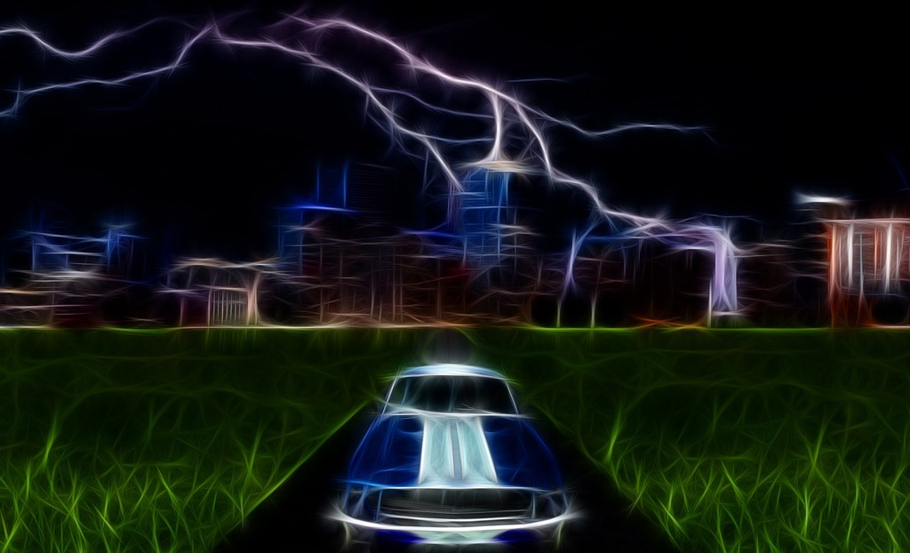 Ford mustang ford mustang, transportation traffic.