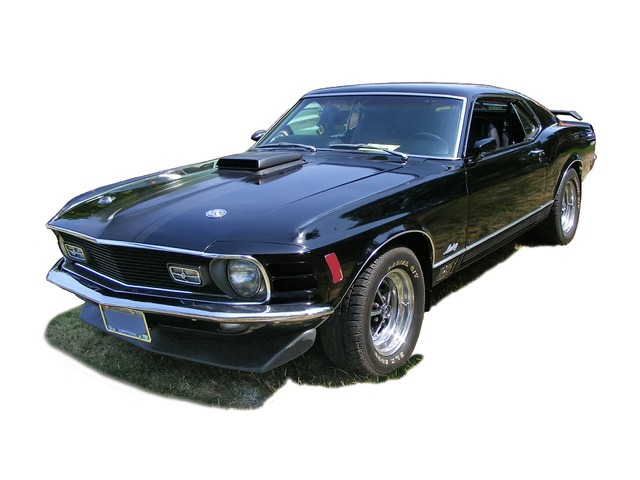 Ford mustang muscle car ford.