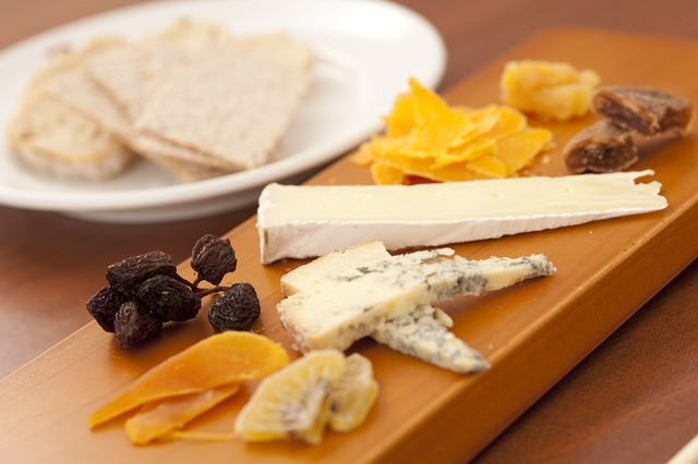 France cheese cheese platter.