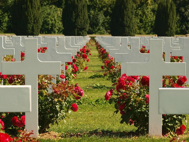 France douaumont ossuary cemetery, places monuments.