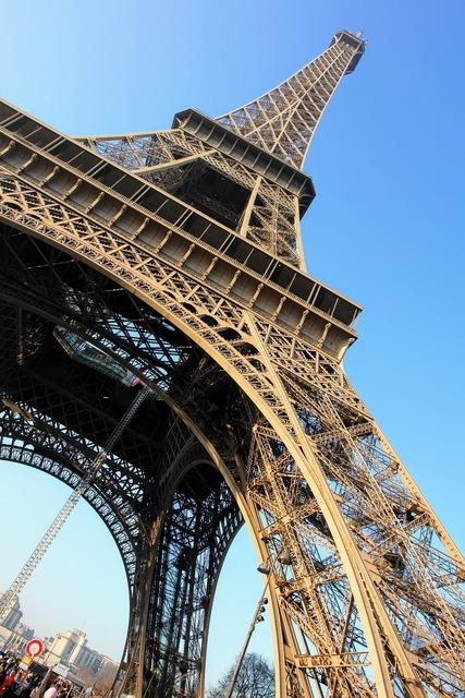 France eiffel tower le tour eiffel, places monuments.
