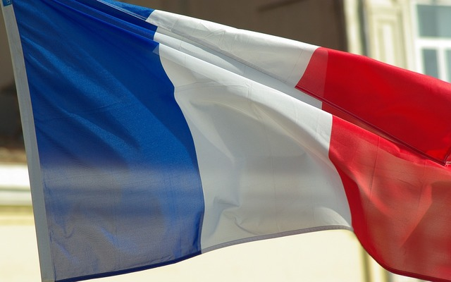 France french flag nation.