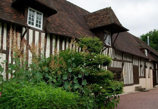 France normandy architecture, architecture buildings.