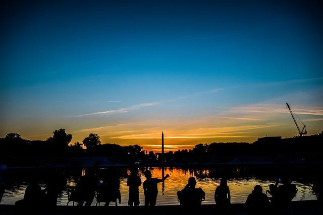 France paris sunset, travel vacation.