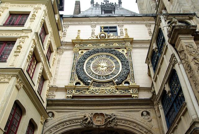 France rouen normandy.