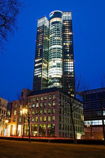 Frankfurt hesse germany.