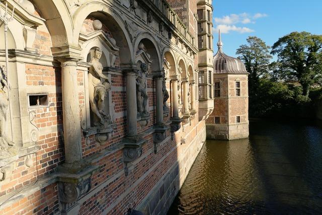 Frederiksborg castle hillerød castle chapel, religion.