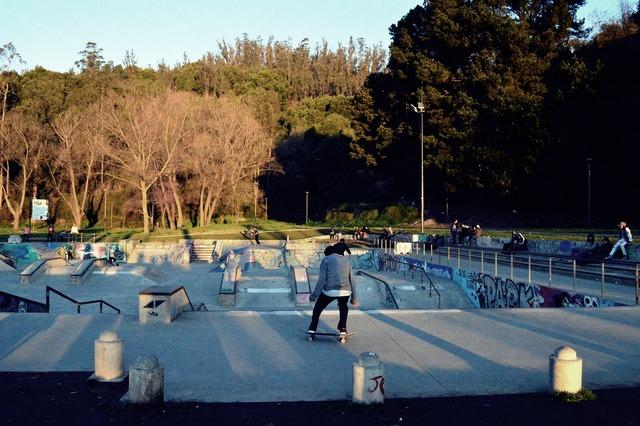 Freedom sport trail, sports.