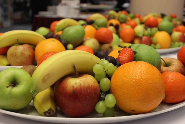 Fruit a bowl entertainment, food drink.