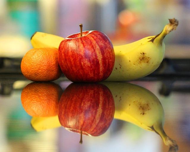 Fruit apple orange, food drink.