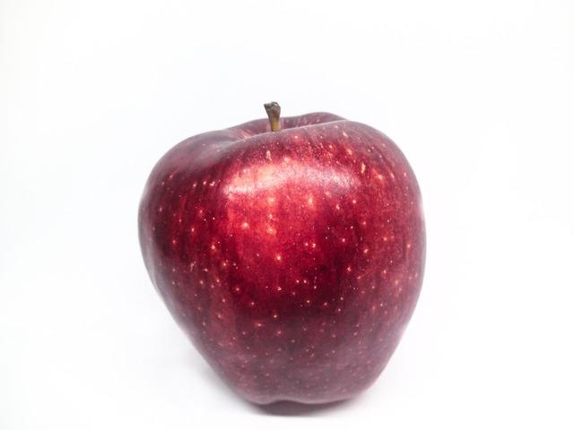 Fruit apple red apple, food drink.