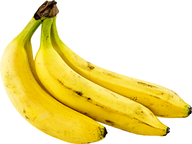 Fruit bananas png, food drink.