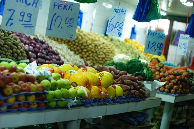 Fruit fair farmer, food drink.