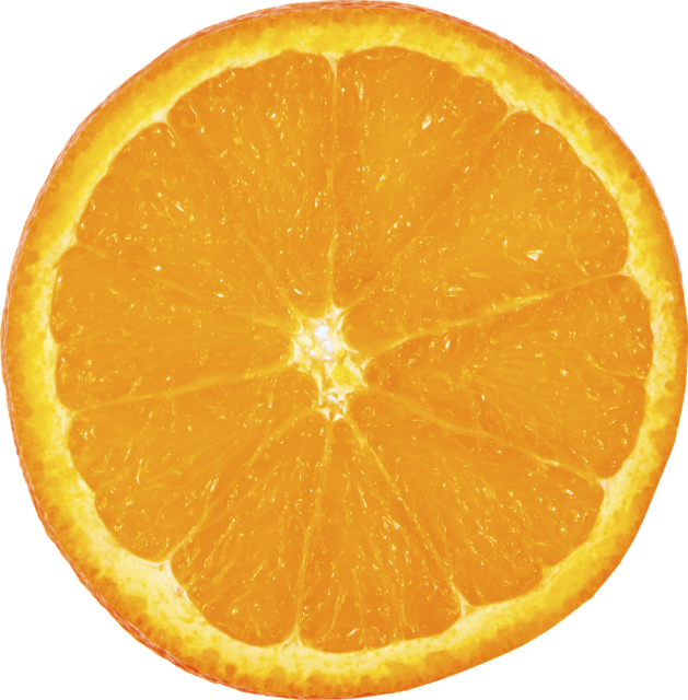 Fruit orange slice, food drink.