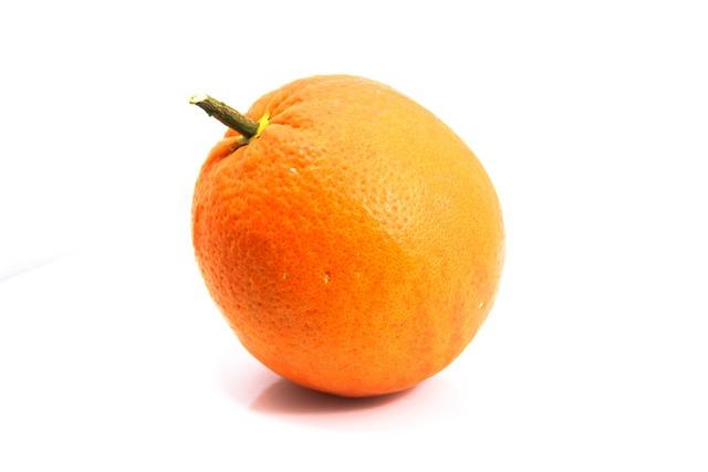 Fruit orange white, food drink.