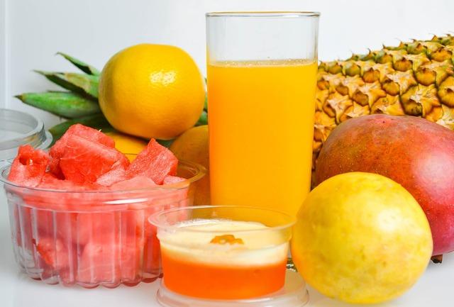 Fruits juice pineapple, food drink.