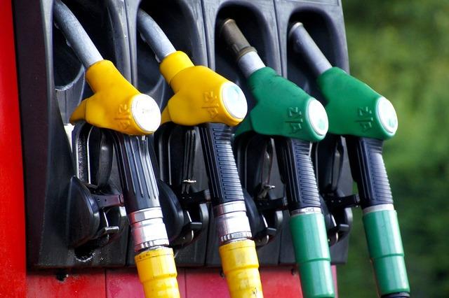 Fuel pump energy, transportation traffic.