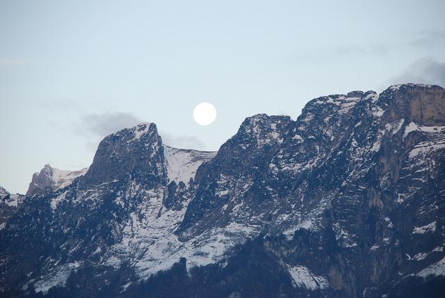 Full moon moon moonlight.