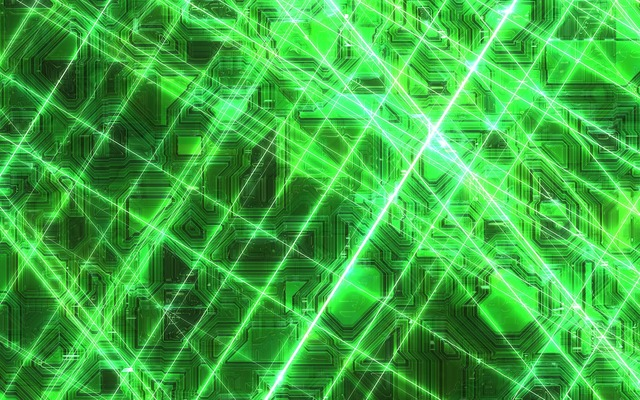 Futuristic background laser, backgrounds textures.