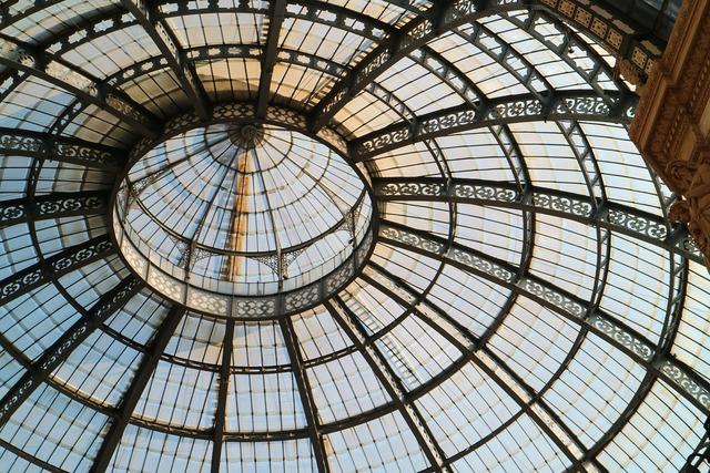 Galleria vittorio emanuele ii milan italy, architecture buildings.