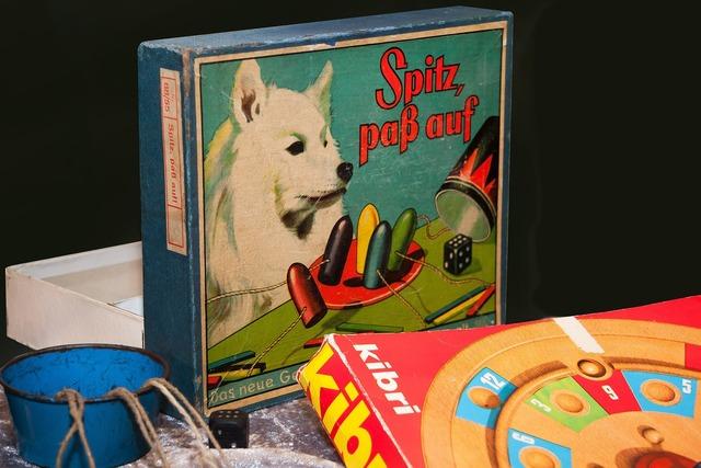 Games spielebox toys, animals.