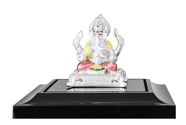 Ganesha ganaesh ganapati.
