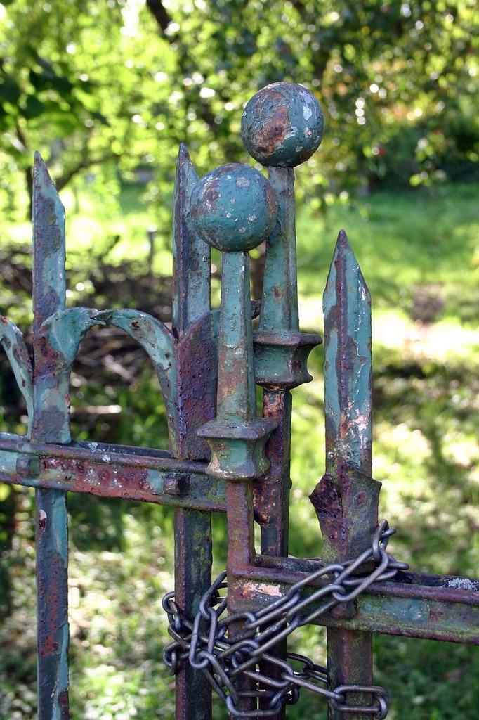 Garden gate goal garden door.
