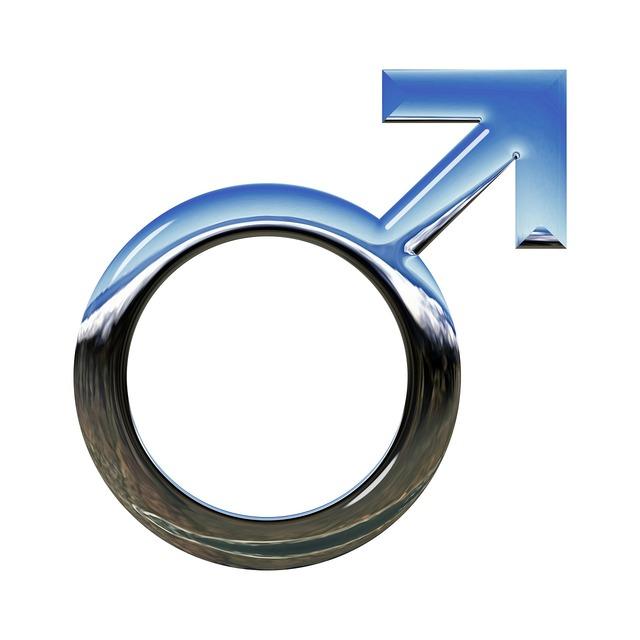 Gender symbol sex.