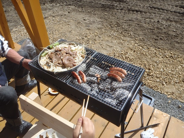 Genghis khan barbecue hearthstone.