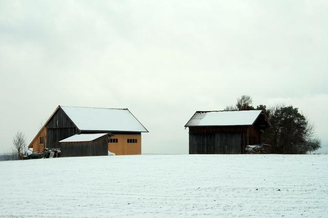 Germany bavaria farm, nature landscapes.