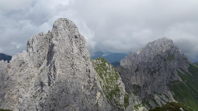 Gimpel tannheim alpine.