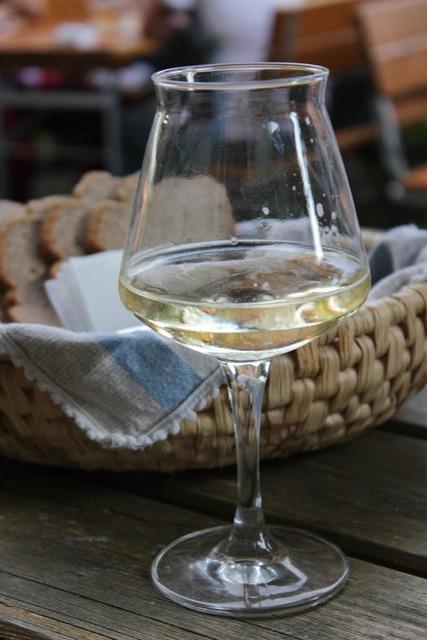 Glass wine wine glass, food drink.