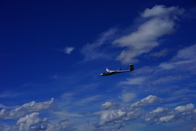 Glider pilot sail sport, sports.